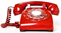 red phone, orange county injury attorney, john burns