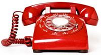 red phone, orange county injury attorney, john burns
