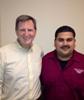 Orange County Injury Attorney, Ernesto Armendariz with Attorney John Burns, Personal Injury