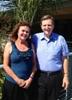 Orange County Injury Attorney, Linda Deskin with Attorney John Burns, Personal Injury Case