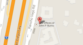 Law Offices of John P. Burns
