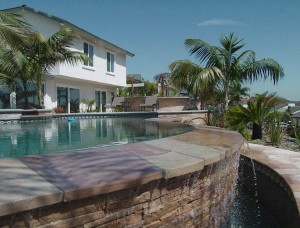 infinity pool accident, orange county injury attorney, pool safety