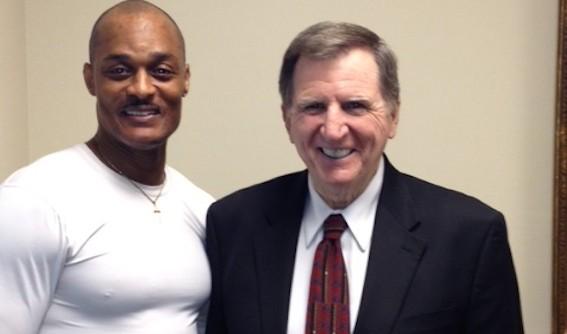 John P Burns TEstimonial, Orange County Injury Attorney