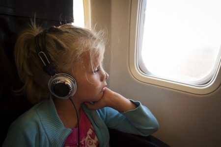 Airplane accident attorney, safety tips for children flying alone, orange county personal injury lawyer