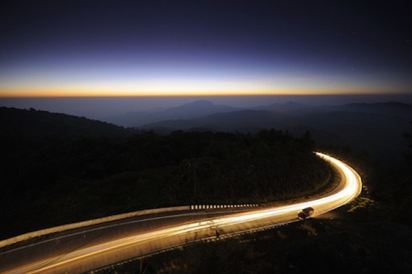 Driving at night, staying safe during shorter days, orange county accident attorney